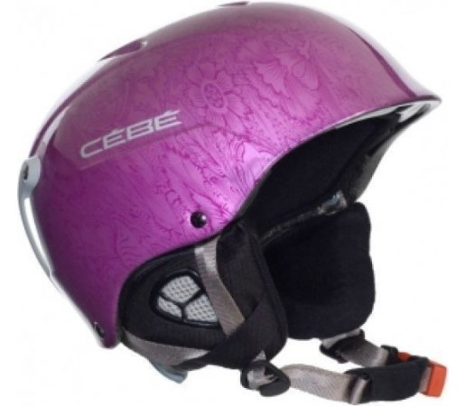 Casca Cebe CONTEST Purple