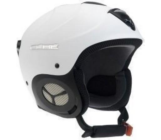 Casca Cebe SPYNER FLEX White