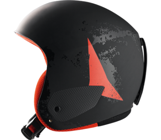 Casca Atomic Redster FIS Black
