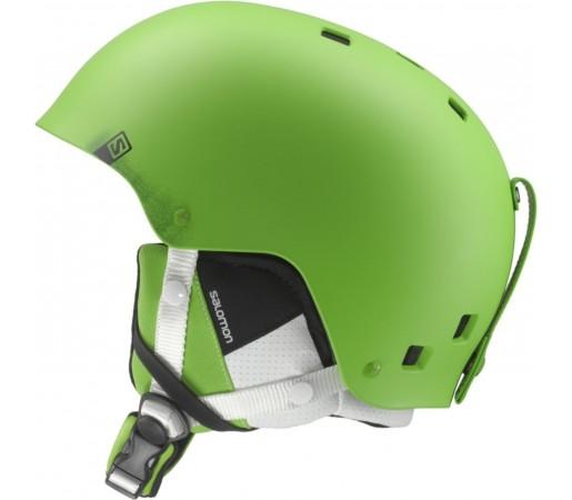 Casca Salomon Brigade Green