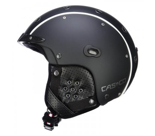 Casca Schi si Snowboard Casco SP-3 Airwolf Neagra