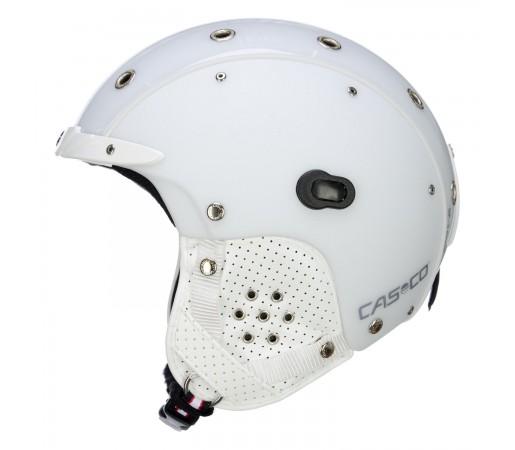 Casca Schi si Snowboard Casco SP-3 Airwolf Alba