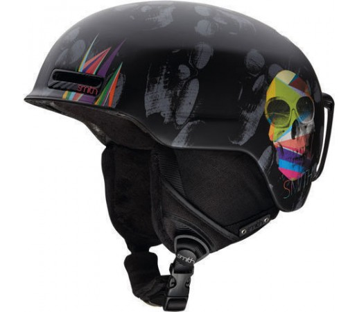 Casca Schi si Snowboard Smith Allure Facemelter