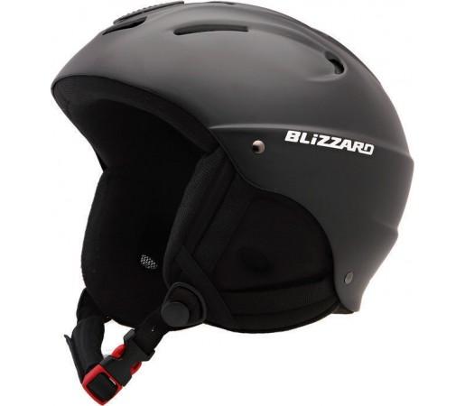 Casca Blizzard Mega Black 2013