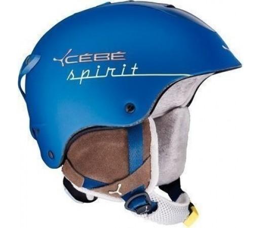 Casca Ski si Snowboard Cebe Stream Deluxe Blue
