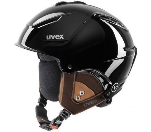 Casca Ski si Snowboard Uvex 1 Plus Style Black