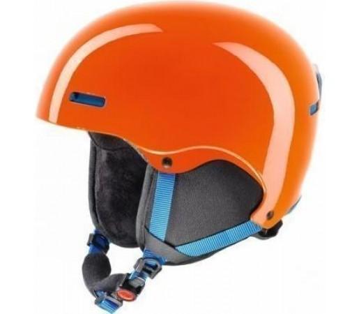 Casca Ski si Snowboard Uvex HLMT 5 Pure Orange
