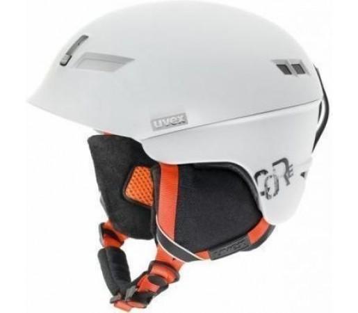 Casca Ski si Snowboard Uvex HLMT 7 Pro White