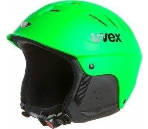 Casca Ski si Snowboard Uvex X-Ride Junior Motion Lime