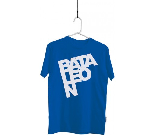 Tricou Bataleon Trilogo Blue 2013