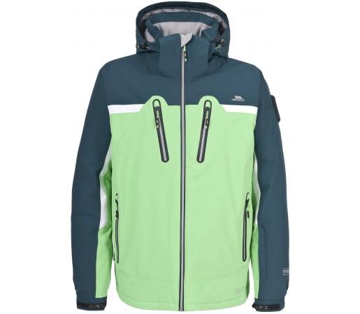 Geaca schi si snowboard Trespass Cavani Cricket M Bleumarin/ Verde