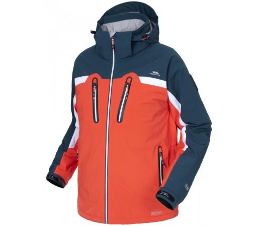 Geaca ski si snowboard Trespass Cavani Tangerine