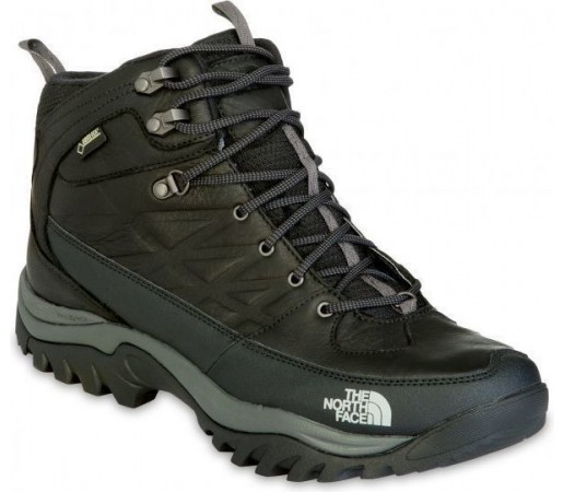 Incaltaminte The North Face M Storm Winter GTX Negru/Gri