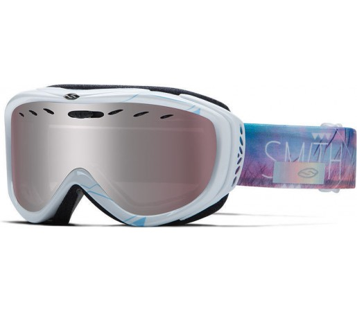 Ochelari de schi si snowboard Smith Cadence Daydreamer/Ignite Mirror