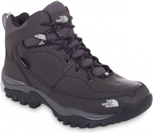 Incaltaminte The North Face M Snowstrike II Negru
