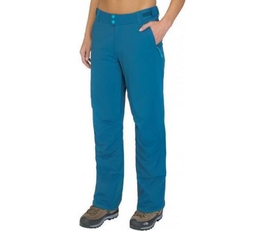 Pantaloni The North Face W Bansko Albastru