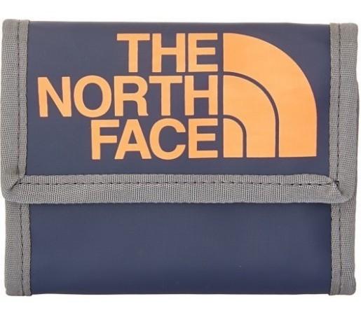 Portofel The North Face Base Camp Wallet Albastru