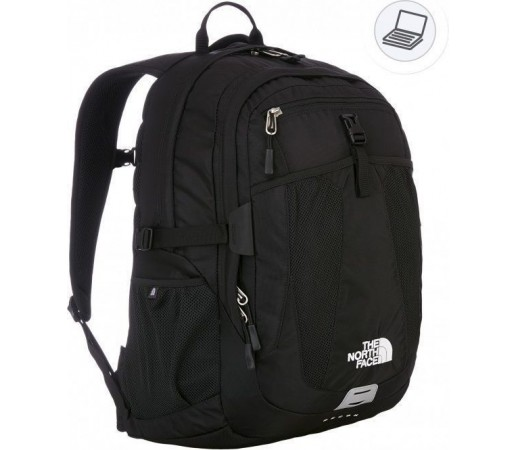 Rucsac The North Face Recon Black