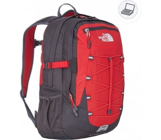 Rucsac The North Face Borealis Red
