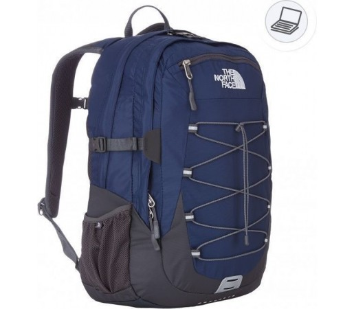 Rucsac The North Face Borealis Blue