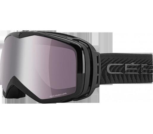 Ochelari Schi si Snowboard Cebe Peak Full Black