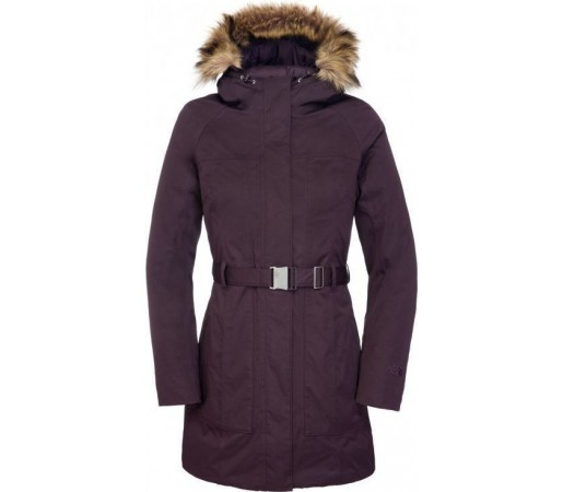 Geaca The North Face W Brooklyn Purple