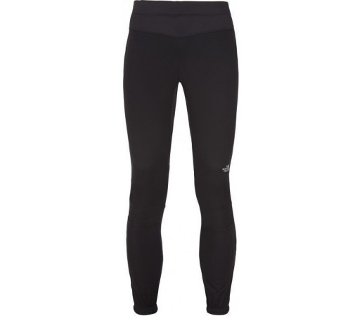 Pantaloni The North Face W Flow Trail Tight 2.0 Black