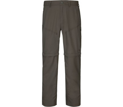 Pantaloni The North Face Horizon Convertible M Asphalt Grey