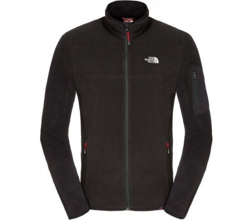 Polar The North Face M 100 Aurora Black