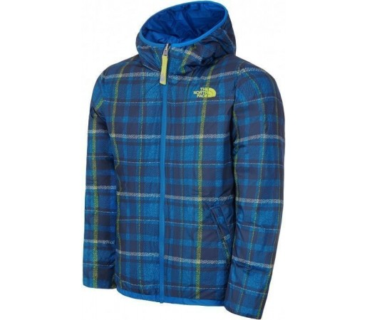 Geaca The North Face B Moondoggy Reversible Blue