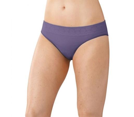 Lenjerie Sport Smartwool W Phd Seamless Bikini Mov