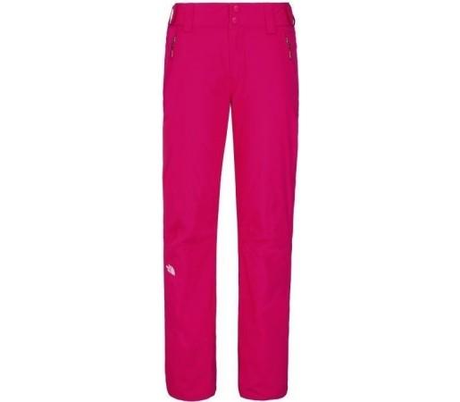 Pantaloni Ski si Snowboard The North Face W Rosa Pink