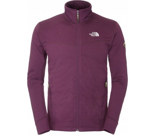 Bluza The North Face M Hadoken Full Zip Mov