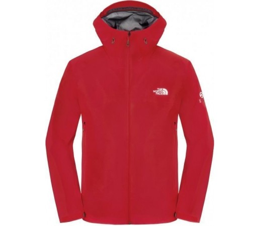 Geca The North Face Point Five M Salsa Red