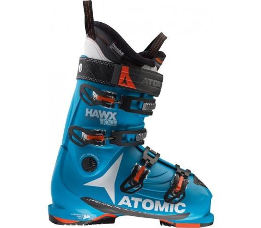Clapari Atomic Hawx Prime 100 Albastri/Negri