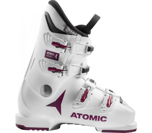 Clapari Atomic Waymaker Girl 4 Albi