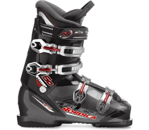Clapar Nordica Cruise 60 Black