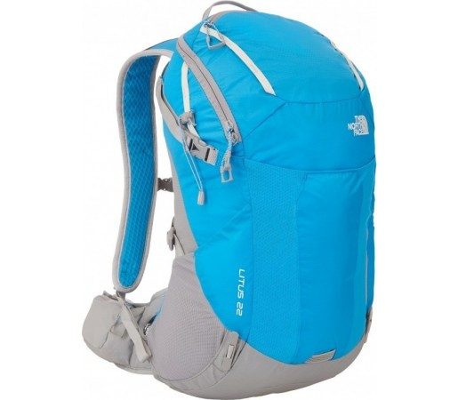 Rucsac The North Face Litus 22-Rc Albastru