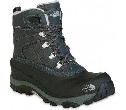 Incaltaminte The North Face M Chilkat II Nylon Gri