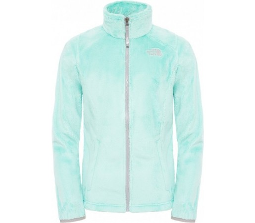 Bluza The North Face G Osolita Verde