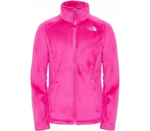 Bluza The North Face G Osolita Roz