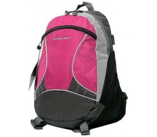 Rucsac Outhorn Speed Pink
