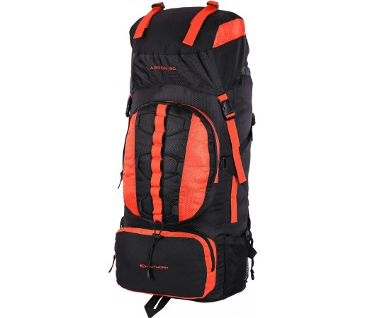 Rucsac Outhorn Argon 80 Black