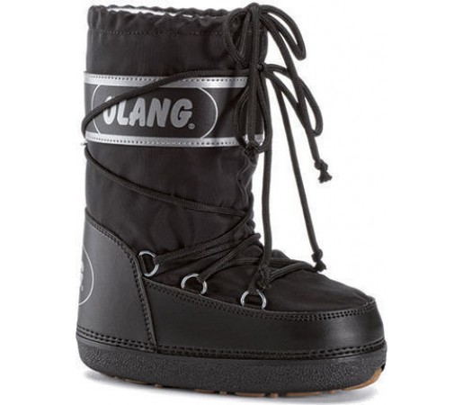 Ghete Olang Crystal Moon Boots Black