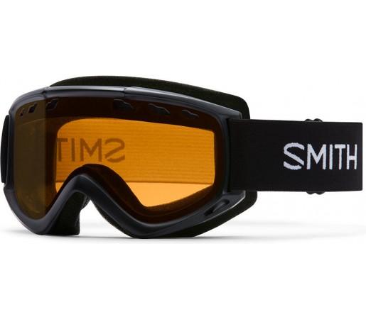 Ochelari Schi si Snowboard Smith Cascade Negri