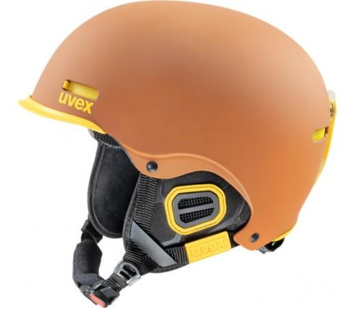 Casca Schi si Snowboard Uvex Hlmt 5 Pro Maro