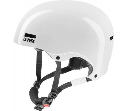 Casca Schi si Snowboard Uvex Hlmt 5 Radical Alba