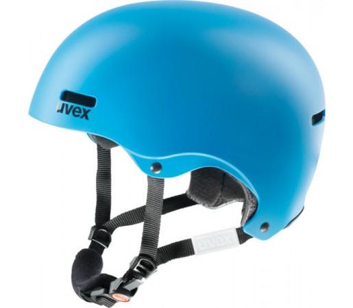Casca Schi si Snowboard Uvex Hlmt 5 Radical Albastra