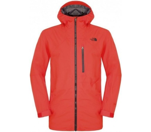 Geaca The North Face M Hugues Red Orange