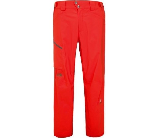 Pantaloni Ski si Snowboard The North Face M Sickline Valencia Orange